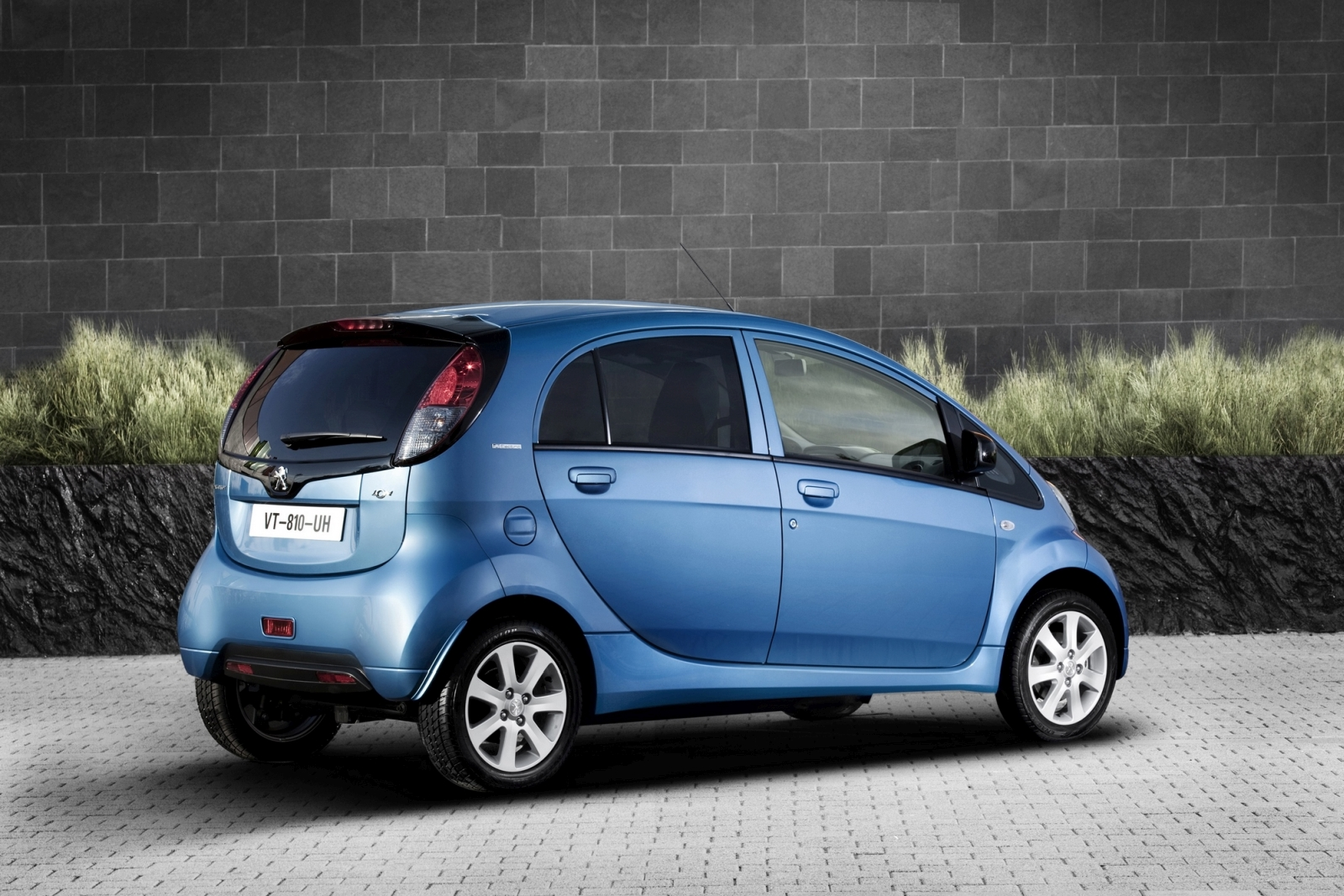 Elektromos Peugeot modellek