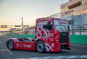 hungaroring, kamion, kamion eb, kiss norbi, versenykamion