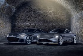 007 edition, aston martin, dbs superleggera, james bond, vantage