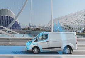 geofencing, hibrid, levegőminőség, plug-in, töltőállomás, tourneo custom, transit custom, transit custom phev