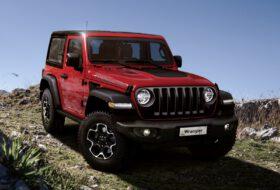 jeep, rubicon, új wrangler, wrangler, wrangler recon