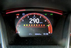 autobahn, autópálya, autós videó, civic type r, gyorshajtás, honda civic, hot hatch, nürburgring
