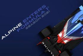 alpine, alpine f1, formula 1, renault