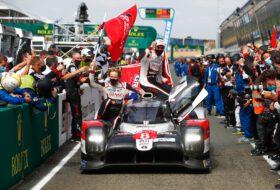 gazoo racing, hosszútávú világbajnokság, le mans, toyota, ts050 hybrid