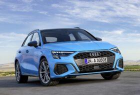 a3 sportback, audi, elektromos, plug-in hibrid, új a3