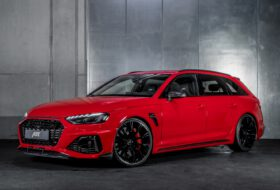 abt, audi rs 4, rs 4, rs4-s