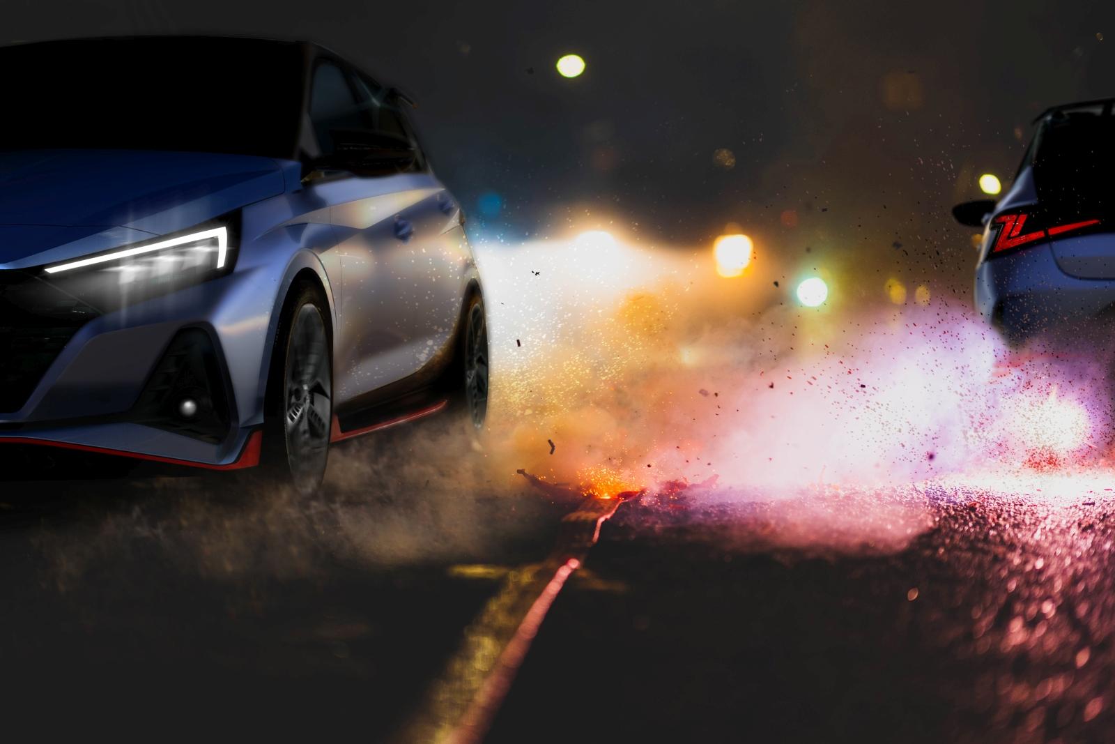Hyundai i20 N (2)