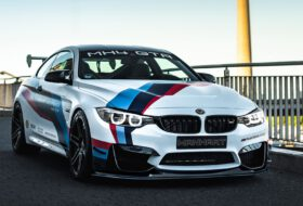 bmw, dtm champion edition, m performance, m4, manhart