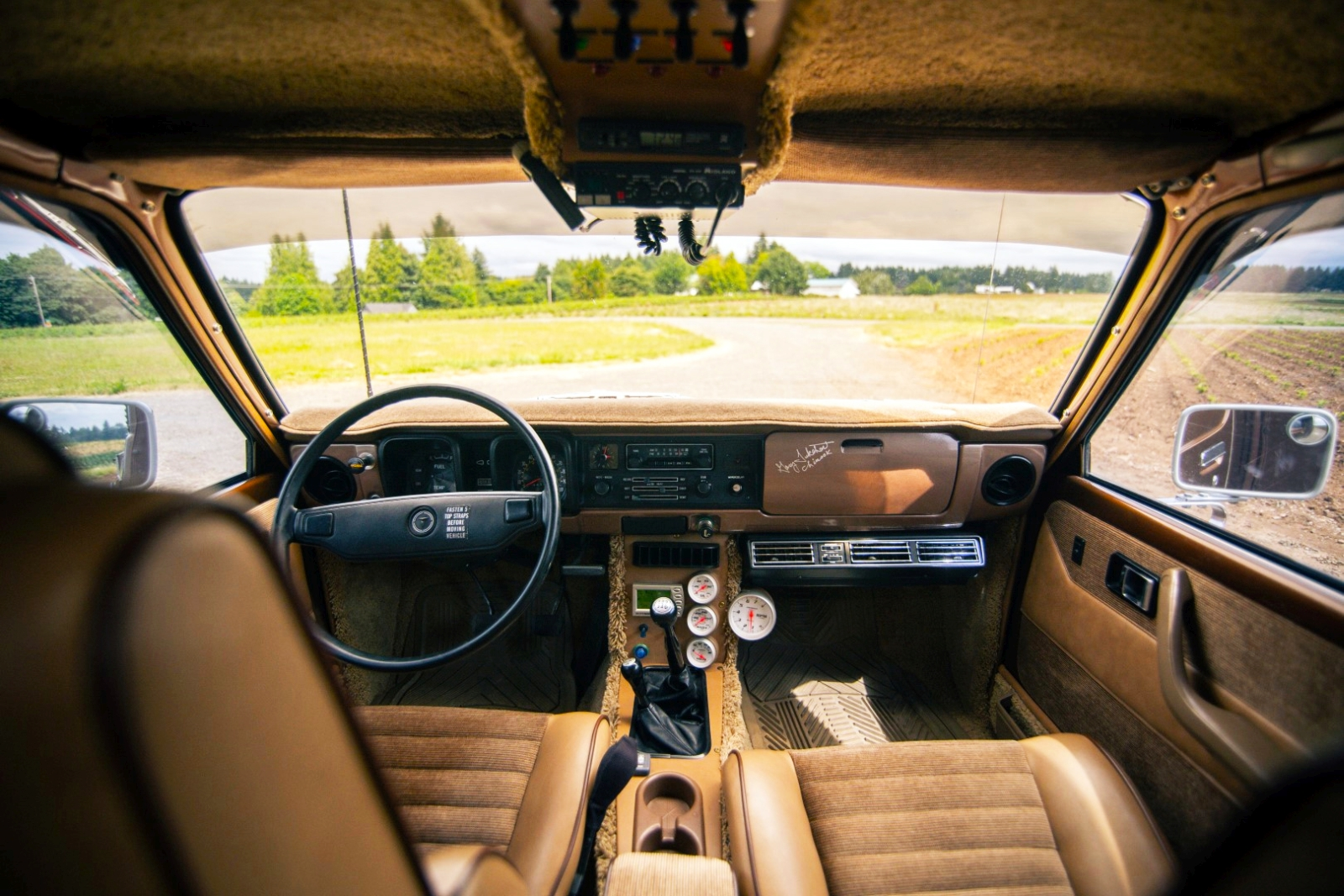 Toyota Chinook