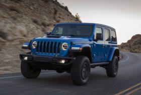 jeep, jeep wrangler, rubicon 392, új jeep, wrangler rubicon 392