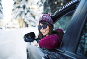 abroncs, goodyear, hó, jég, ősz, tél
