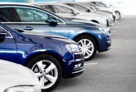cégautó, flottaautó, használt autó, használtautó-piac, import, új autó