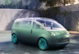 elektromos, fenntartható, mini, okoseszköz, urbanaut