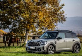 countryman, mini, mini countryman, plug-in hibrid, új countryman