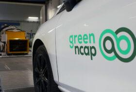 benzin, dízel, elektromos, gázüzemű, green ncap, károsanyag-kibocsátás, közlekedés, sűrített földgáz