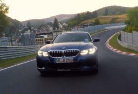 alpina, m3, nürburgring