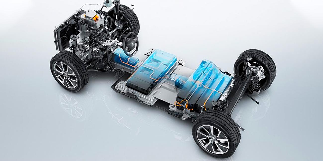 Peugeot akkumulátorgyártás