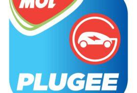 e-nv200, elektromos autó, gyorstöltő, leaf, mol, mol plugee, nissan, plugee