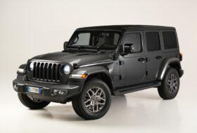 jeep, plug-in hibrid, wrangler, wrangler 4xe