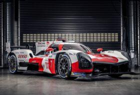 gazoo racing, gr010 hybrid, le mans, toyota, ts050 hybrid, wec