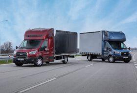 áruszállító, ford, transit, transit l5
