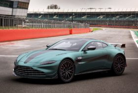 aston martin, f1 edition, formula 1, safety car, vantage