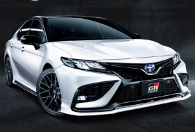 camry gr sport, camry trd, gazoo racing, gr parts, gr sport, toyota camry