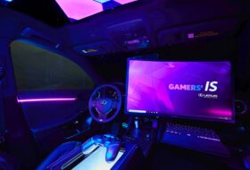 gamer, gamers is, lexus, lexus is, twitch