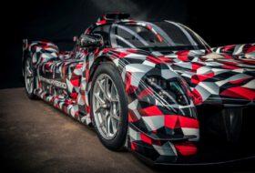 gr super sport, gr010 hybrid, hypercar, lmp1, toyota