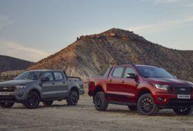 ford, ford ranger, pickup, ranger stormtrack, ranger wildtrack, ranger wolftrack