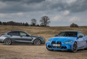 bmw, bmw m, m gmbh, m3 competition, m4 competition, xdrive