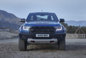ford, ford ranger, ranger raptor, special edition, western