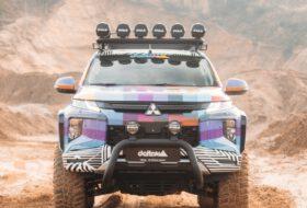 delta4x4, l200, mitsubishi, pickup