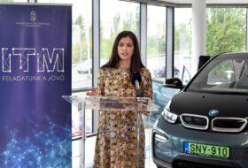 állami támogatás, bmw, bmw i3, elektromobilitás, elektromos, elektromos autó, i3