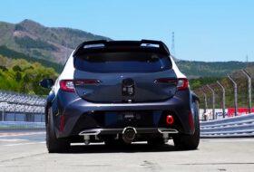 gazoo racing, gr yaris, hidrogén, motorsport, toyota