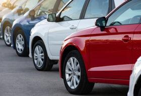 autókereskedés, használtautó-piac, járvány