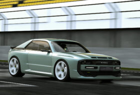 audi quattro, e-legend, elektromos autó, nürburgring, porsche taycan