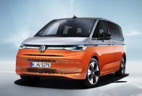 multivan, plug-in hibrid, új multivan, volkswagen