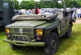 g-osztály, jeep, katonai, mercedes-benz, peugeot, peugeot p4