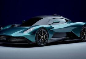 Aston Martin Valhalla, hibrid, mercedes-amg, sportkocsi, új aston martin, valkyrie