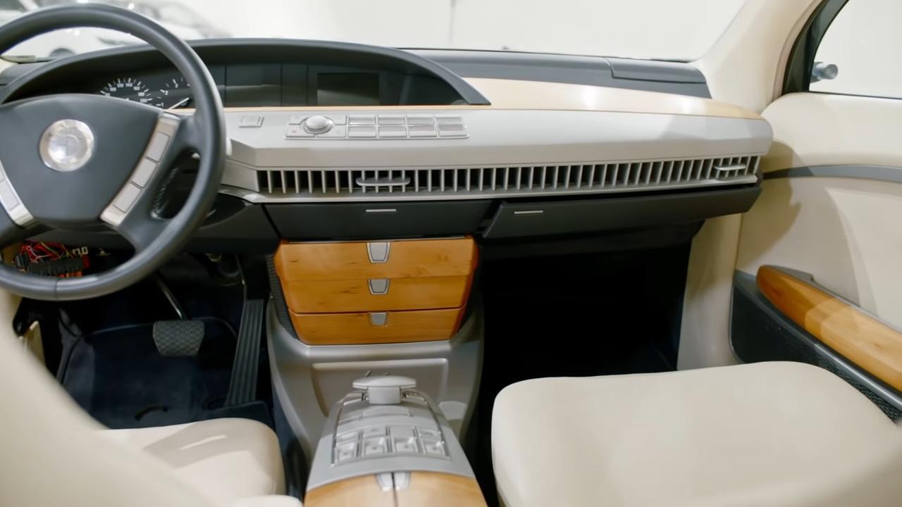 BMW ZBF-7er prototípus