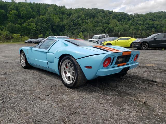Ford GT 2006 árverés
