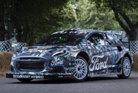 fia wrc, ford, ford puma, hibrid, m sport, puma rally1, rally1