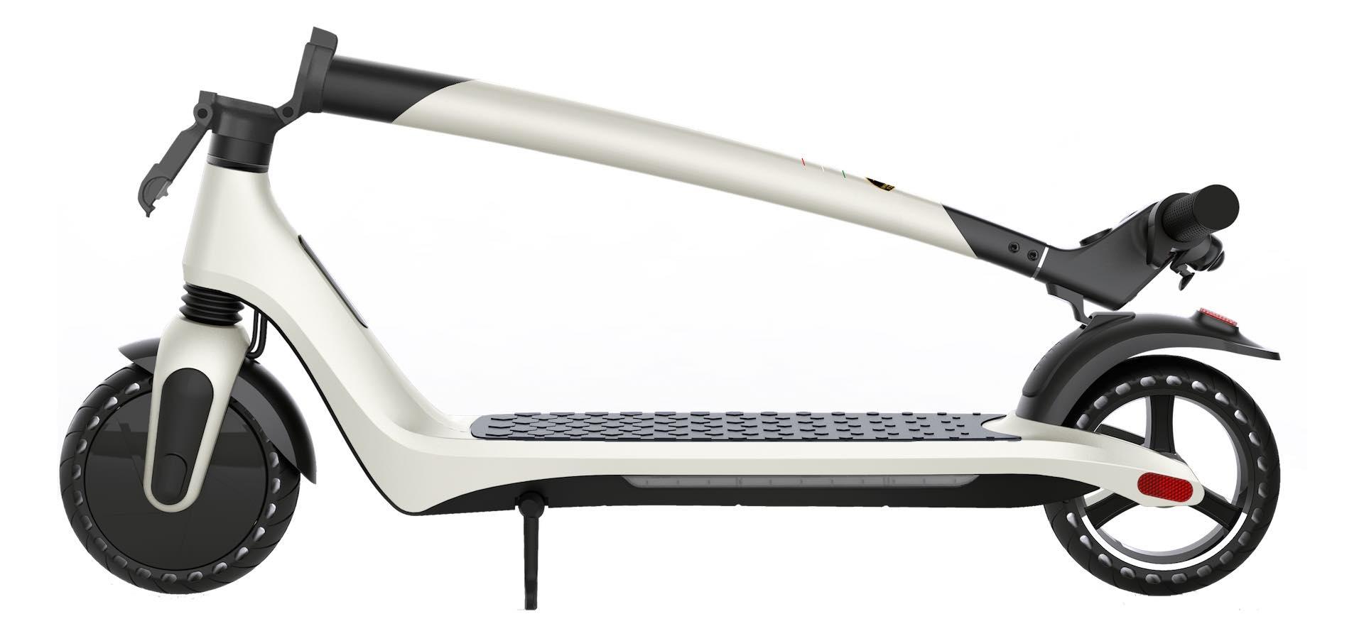 Lamborghini AL1 elektromos roller