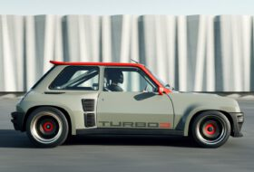 legende automobiles, r5 turbo, renault, renault 5, turbo 2, turbo 3