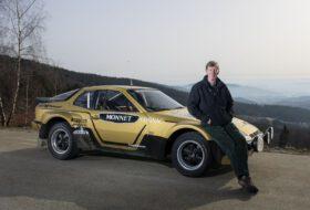 924 carrera gts, 924 carrera gts rally, porsche, rali, walter röhrl