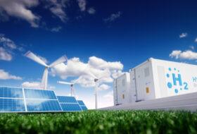 hidrogén, hidrogénvölgy, megújuló, üzemanyagcella