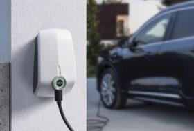 elektromos, ford, kuga, kuga plug-in hybrid, plug-in