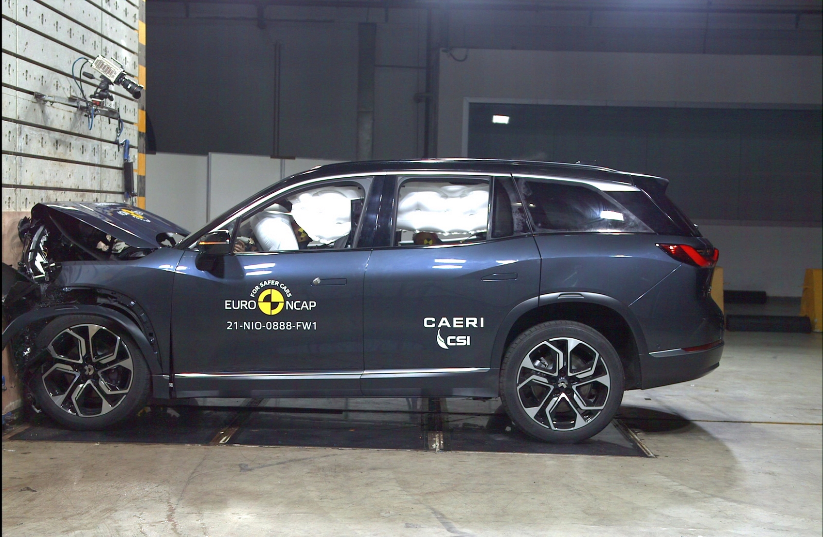 Euro NCAP szeptember 8.