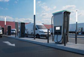 akkumulátor, elektromos jármű, töltő, töltőberendezés